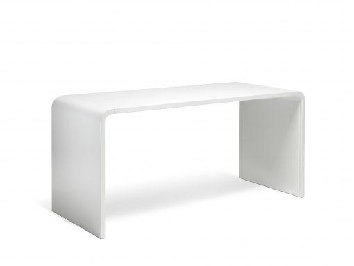 müller Schreibtisch PURE weiß