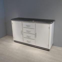 müller Outlet SB123 Sideboard weiß