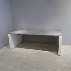 müller Outlet Workspace Arbeitstisch mit elektrischer Höhenverstellung