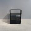 mueller HiFi Rack Regal R600N schwarz