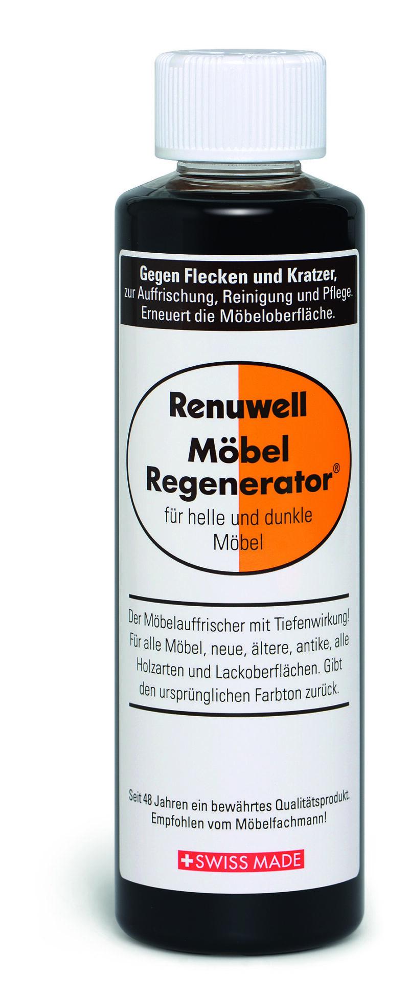 Renuwell Möbel Regenerator