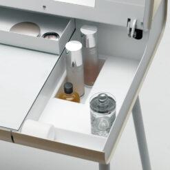 müller metall möbel outlet Schminktisch ST 08